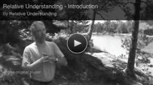 Relative Understanding - Introduction